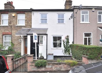 Thumbnail 2 bed cottage for sale in Queens Road, Chislehurst