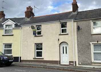 Thumbnail 4 bed terraced house to rent in Monkton Lane, Pembroke, Pembrokeshire
