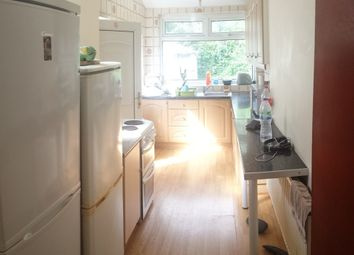Thumbnail 4 bedroom property to rent in Mornington Crescent, Burnage, Manchester