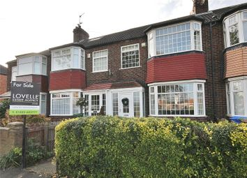 3 bed terraced house for sale in First Lane, Hessle HU13
