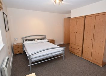 Thumbnail 2 bed flat to rent in Windsor Court, Newcastle Under Lyme