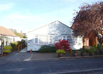 Thumbnail 2 bedroom detached bungalow for sale in Windsor Road, Farnborough, Hampshire