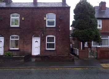 Thumbnail 2 bed property to rent in Thompson Lane, Chadderton, Oldham