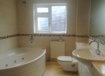 Thumbnail 4 bed detached house to rent in Morgan Cl, Northwood, Norhwood