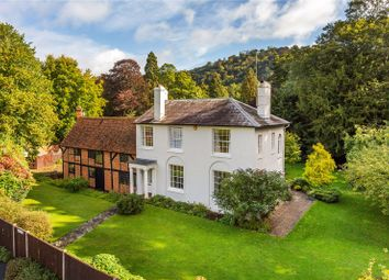 Thumbnail 4 bed detached house for sale in London Road, Dorking, Surrey