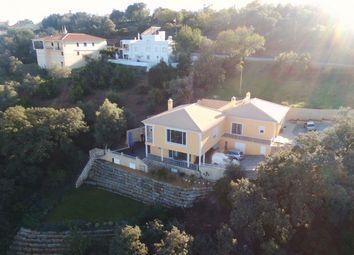 Thumbnail 4 bed detached house for sale in Tôr, Querença, Tôr E Benafim, Loulé