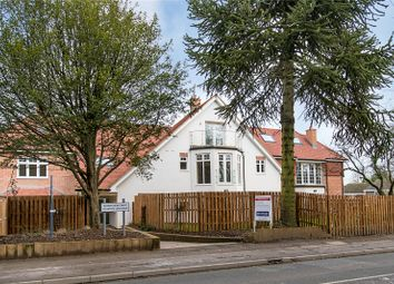 Thumbnail 3 bed flat for sale in Manor View, 178 White Lion Road, Little Chalfont, Buckinghamshire