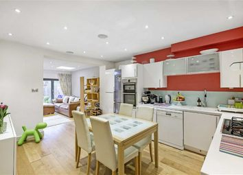 Thumbnail 3 bed flat for sale in Huron Road, London
