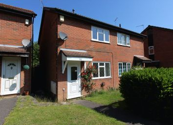 Thumbnail 2 bed semi-detached house to rent in Harbourne Gardens, West End, Southampton