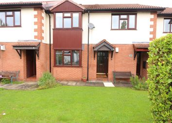 Thumbnail 1 bed flat for sale in Clough Fold Road, Hyde