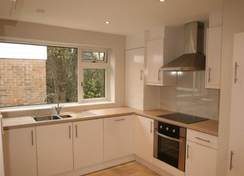 Thumbnail 2 bed flat to rent in Albany Gardens, Hampton Lane, Solihull