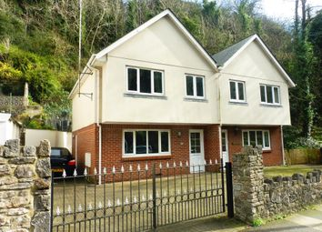 Thumbnail 3 bedroom semi-detached house for sale in Teignmouth Road, Torquay
