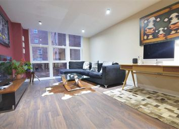 Thumbnail 2 bed flat for sale in Kennedy Building, Murray Street, Manchester