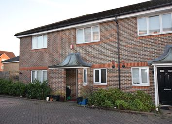 Thumbnail 4 bed end terrace house for sale in Quarles Park Road, Chadwell Heath