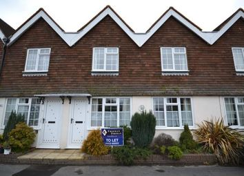 Thumbnail 3 bedroom terraced house for sale in South Street, Mayfield, East Sussex