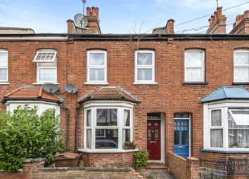 Thumbnail 2 bed terraced house for sale in Belmont Road, Harrow, Middlesex