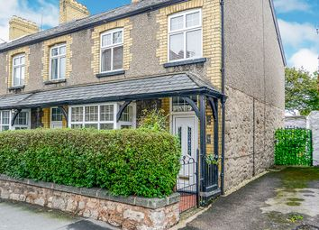 3 bed end terrace house for sale in Water Street, Abergele, Conwy LL22