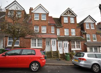 Thumbnail 3 bed property for sale in Marshall Street, Folkestone
