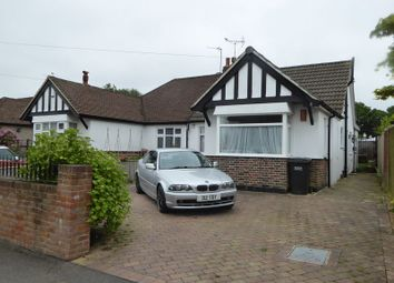Thumbnail 3 bedroom bungalow to rent in Lacey Drive, Old Coulsdon, Coulsdon
