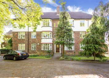 Thumbnail 3 bed flat to rent in Fernside Court, Holders Hill Road, London