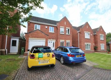 Thumbnail 4 bed detached house to rent in Galileo Gardens, Cheltenham, Glos