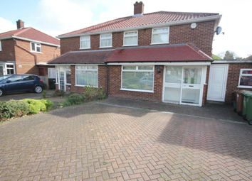 Thumbnail 3 bed semi-detached house for sale in The Pantiles, Bexleyheath