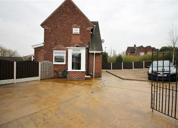 Thumbnail 3 bed semi-detached house for sale in Mauncer Crescent, Woodhouse, Sheffield