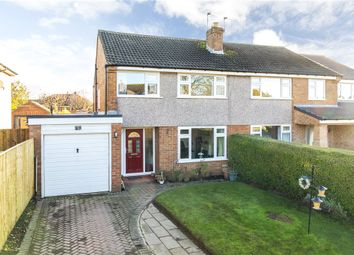 Parklands Crescent, Bramhope, Leeds, West Yorkshire LS16