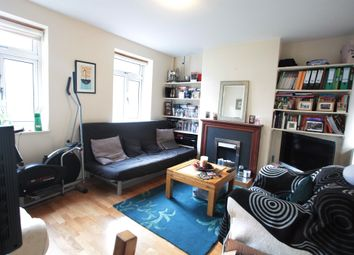 Thumbnail 1 bed terraced house to rent in Wordsworth Road, London