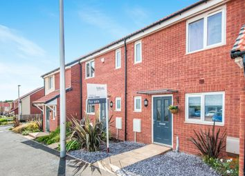 Thumbnail 2 bed terraced house for sale in Myrtlebury Way, Exeter