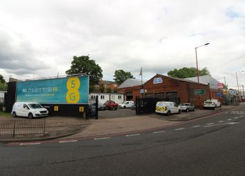 Thumbnail Industrial to let in Saltley Cottages, Tyburn Road, Erdington, Birmingham