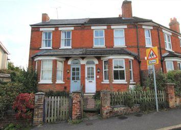 2 bed terraced house for sale in Alexandra Road, Aldershot GU11