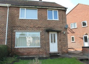Thumbnail 3 bed property to rent in Gedling, Nottingham