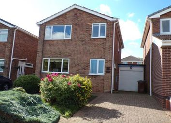 Thumbnail 3 bed detached house for sale in Twyford Gardens, Clifton Grove, Nottingham