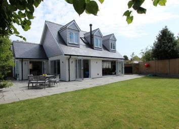 4 bed detached house for sale in London Road, Deal CT14