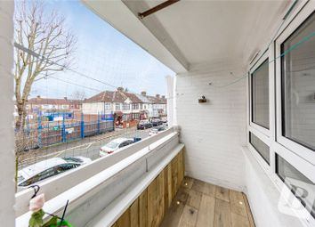 3 bed flat for sale in Lawrence Avenue, London E12