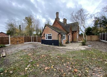 Hillfield Cottage, Widney Lane, Solihull B91