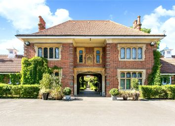 Thumbnail 2 bed flat for sale in Windsor Forest Court, Mill Ride, Ascot, Berkshire