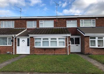 Thumbnail 3 bed terraced house to rent in Brade Drive, Walsgrave, Coventry