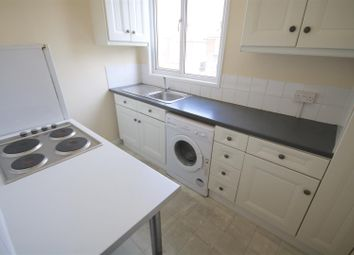Thumbnail 1 bedroom flat to rent in Stamshaw Road, Portsmouth