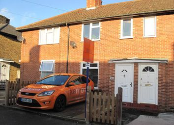 Thumbnail 2 bedroom terraced house to rent in Peterborough Road, Carshalton