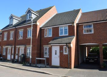 Thumbnail 3 bed terraced house for sale in Viscount Square, Bridgwater