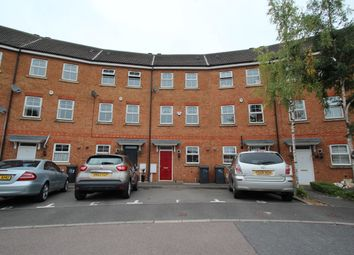 Thumbnail 5 bed terraced house to rent in Englewood Close, Leicester