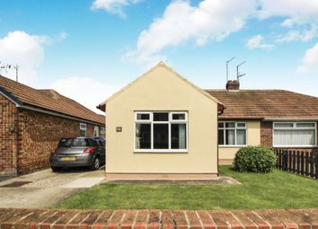 2 bed bungalow for sale in Salcombe Drive, Hartlepool TS25