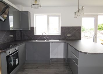 Thumbnail 3 bed link-detached house for sale in Priory Road, Hull