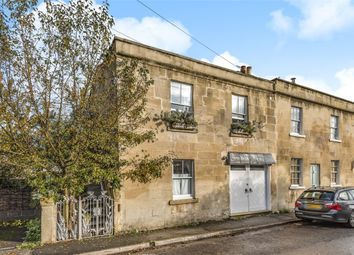 Thumbnail 3 bed semi-detached house for sale in Upper Lambridge Street, Bath, Somerset