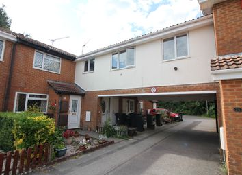 Thumbnail 1 bedroom flat for sale in Gorse Lane, Upton, Poole