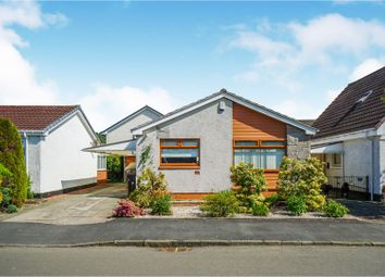 Thumbnail 3 bed detached bungalow for sale in Chisholm Avenue, Causewayhead