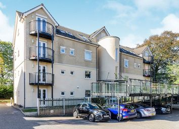 Thumbnail 2 bed flat for sale in Hulse Road, Southampton