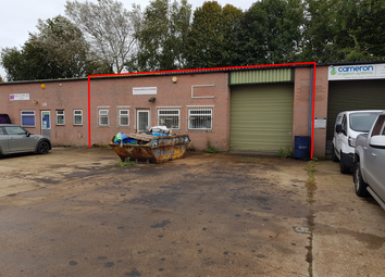 Thumbnail Industrial for sale in Rudford Industrial Estate, Ford